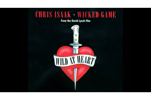 Chris Isaak - Wicked Game (Official Instrumental) - YouTube