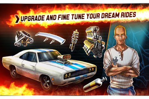 Hot Rod Racers - Download android game