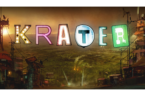 Krater Game (PC) Errors, Crashes, Freezes and Fixes