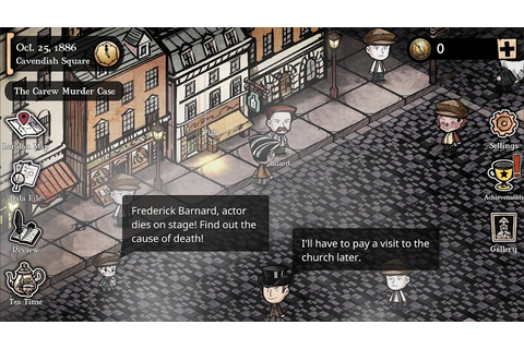 Download MazM: Jekyll and Hyde [MOD Money] 4.4.0 APK ...