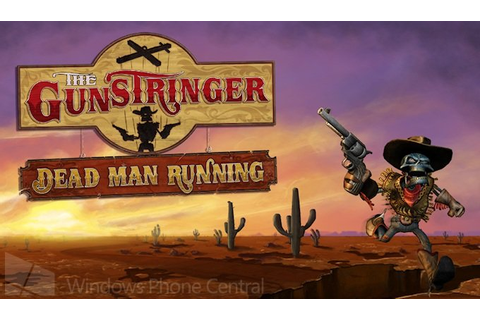 The Gunstringer: Dead Man Running for Windows 8 ...