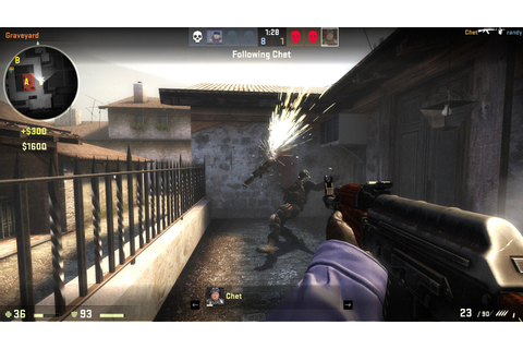 Counter-Strike Global Offensive free download | PC And ...
