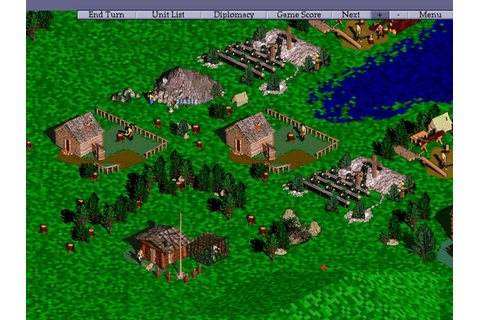Conquest Of The New World - Download