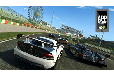 Real Racing 3 is a Beautiful Game Strangled By Freemium ...