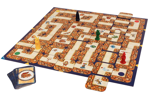 Labyrinth | Across the Board Game Cafe