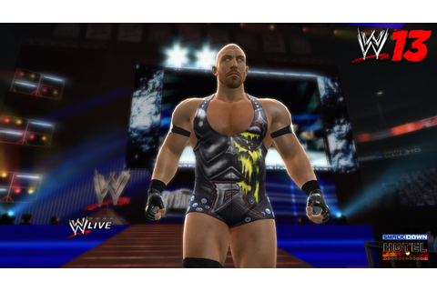 WWE'13 For P.C. [Official Game] | Games For Ultimate Gamers