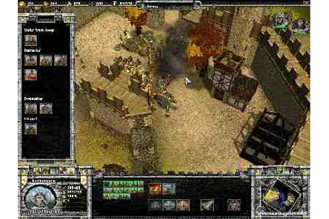 Castle Strike PC Game - Free Download Full Version