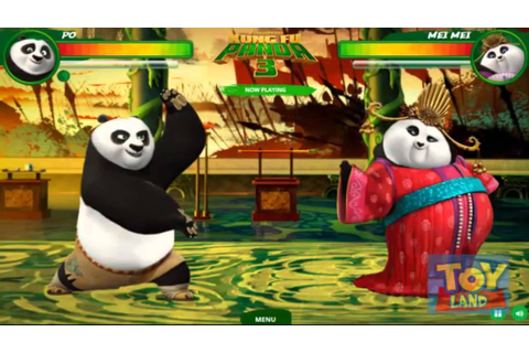 News in 2016. How to play Kung Fu Panda Games Online ...