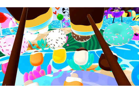 Playthings: VR Music Vacation Steam CD Key