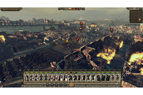Total War: Attila - Download Free Full Games | Strategy games