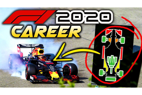 F1 2020 Game | 8 THINGS THAT I WANT TO SEE IN F1 2020 ...