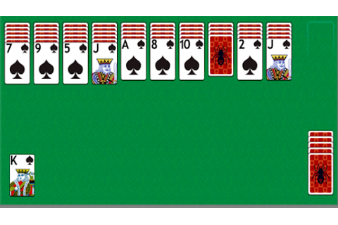 Spider Solitaire - Apps on Google Play