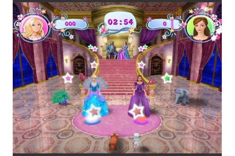 Barbie As The Island Princess Archives - GameRevolution