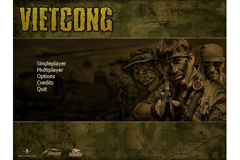 Download Vietcong (Windows) - My Abandonware