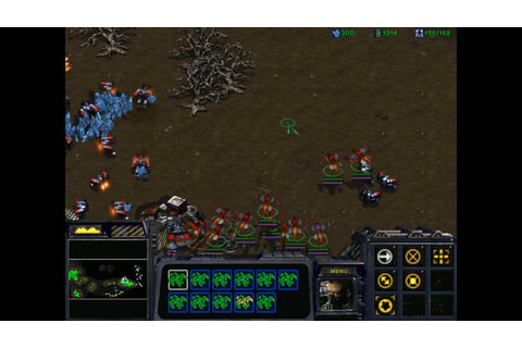 StarCraft: Insurrection (1998)