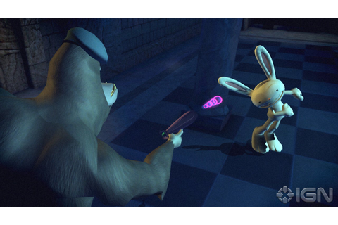 Sam And Max Season 3 The Devil's Playhouse PC torrent ...