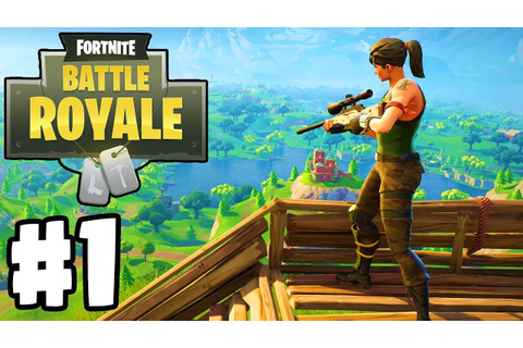 "New ""Battle Royale"" Game 