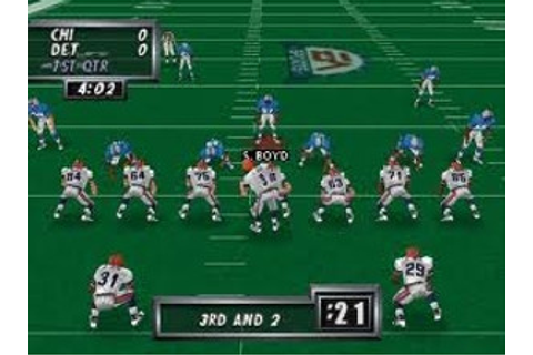 Madden Football 64 Nintendo 64 N64 Game For Sale | DKOldies