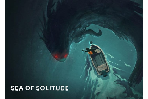 Sea of Solitude E3 2018 Teaser Trailer - Geeky Gadgets