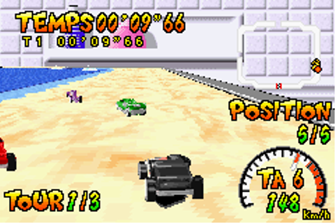 Play Hot Wheels – Burnin' Rubber Online - Play Game Boy ...