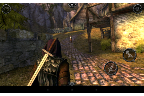 Ravensword Shadowlands: This is what a mobile RPG should ...