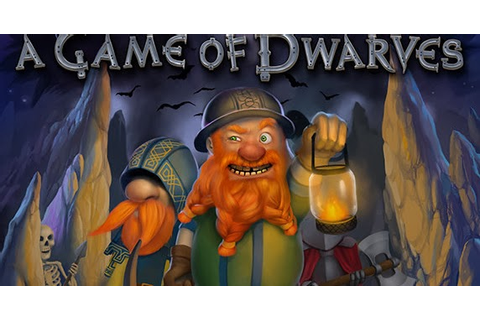 A Game of Dwarves - Download Full Version Pc Game Free