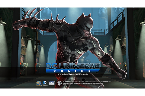 DC Universe Online - Game-Guide
