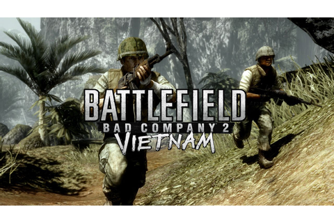 Battlefield: Bad Company 2 Vietnam - PS3 - Multiplayer ...
