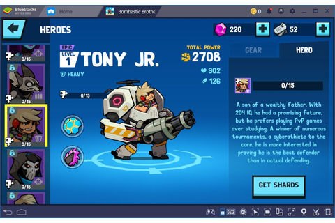 Bombastic Brothers: How to Play It on BlueStacks | BlueStacks