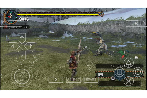 Monster Hunter Freedom 2 PSP ISO Free Download & PPSSPP ...