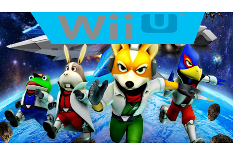 Five things I want from Star Fox for the Wii U - GameLuster