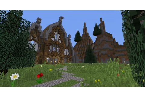 Survival Games Lobby Minecraft Project
