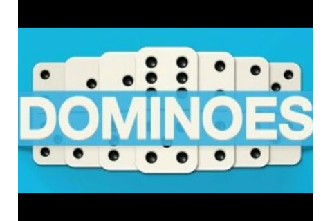 DOMINOES THE BEST DOMINO by FIOGONIA | Free Mobile Board ...
