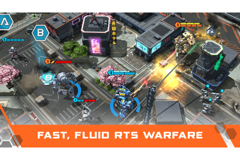 Can 'Titanfall: Assault' Succeed Where 'Titanfall ...
