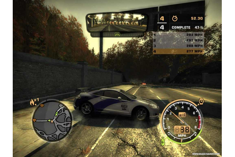 Need for Speed Most Wanted (2005 video game) Download Free ...