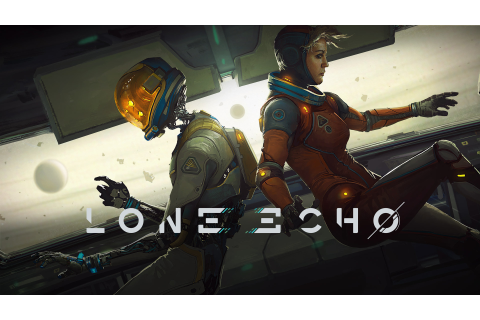 'Lone Echo 2' Announced with Immersive Trailer Available ...