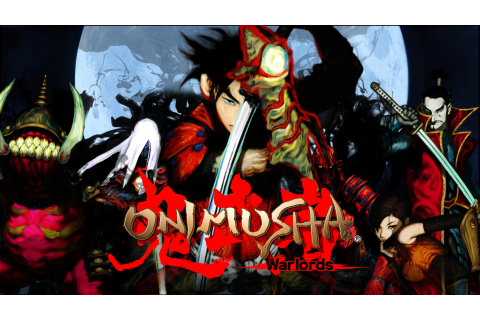 Onimusha: Warlords - Brought Back to Life by NeoBards ...