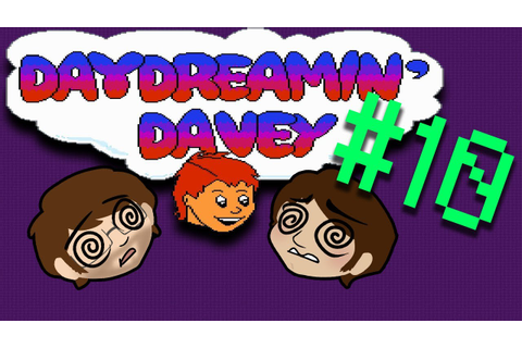 Power Trip - Game 185 | Day Dreamin' Davey - part 10 - YouTube