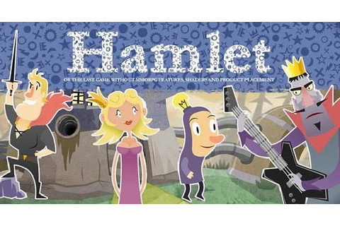 Hamlet or the Last Game without MMORPG Free Download ...