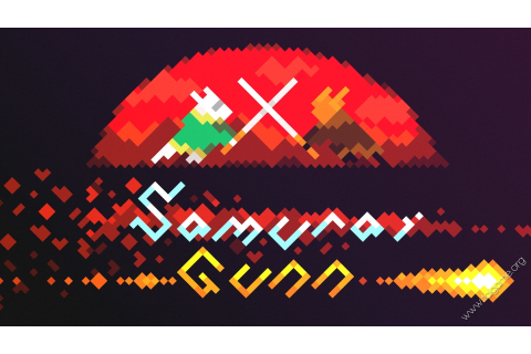 Samurai Gunn - Download Free Full Games | Arcade & Action ...