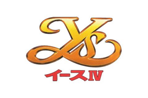 Ys IV: Mask of the Sun Details - LaunchBox Games Database