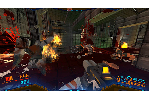 Strafe's first patch makes the game easier and fixes bugs ...