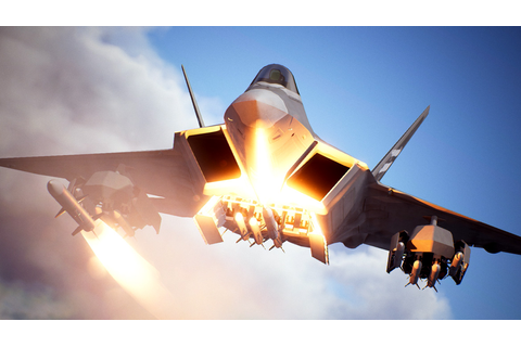 Gamescom 2018 - Ace Combat 7: Skies Unknown Finally Has a ...