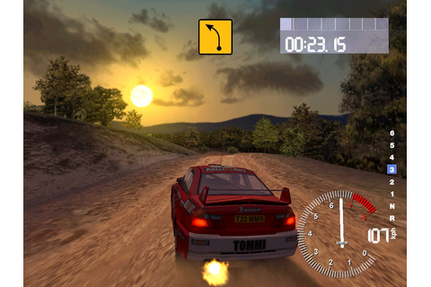 Download Colin McRae Rally Game Full Version For Free