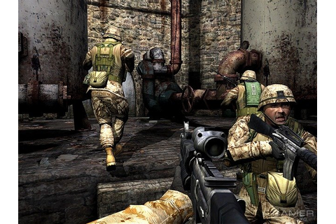 Close Combat: First to Fight (2005 video game)