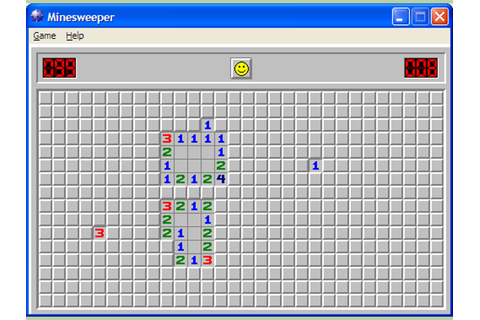 How to Cheat at Minesweeper: 6 Steps (with Pictures) - wikiHow