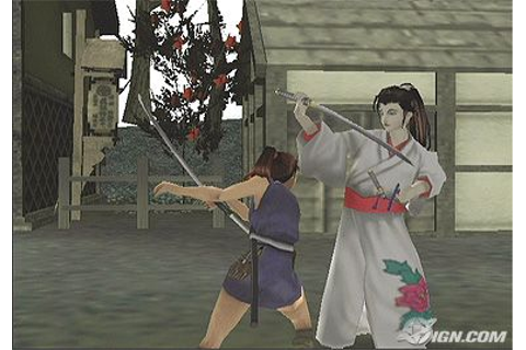 Azumi Screenshots, Pictures, Wallpapers - PlayStation 2 - IGN