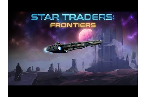 Deep Space Simulation / Exploration! - Star Traders ...