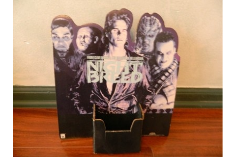 33 best images about Nightbreed on Pinterest | Night, Clay ...