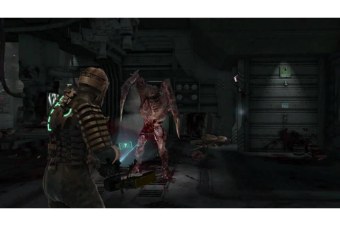 Dead Space The Hunter - YouTube